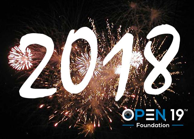 Open19 in 2018