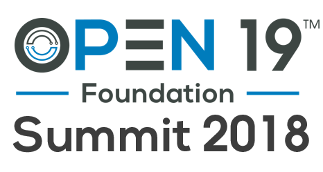 Open19 Summit 2018