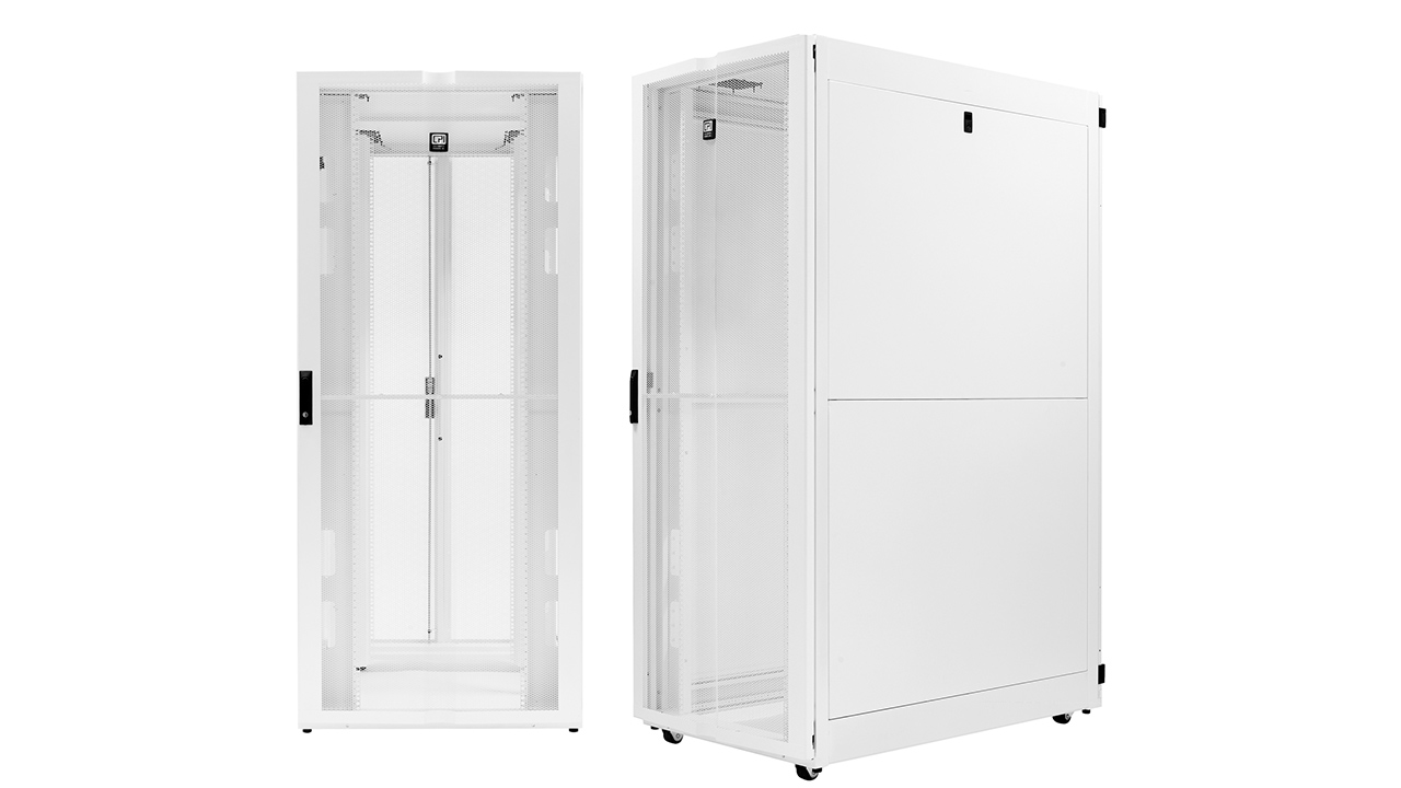 Chatsworth Products GF-Series GlobalFrame® Gen 2 Cabinet