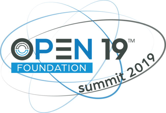 Open19 Foundation Summit 2019: Accelerating Open19 Adoption / May 16, 2019 / San Jose, CA